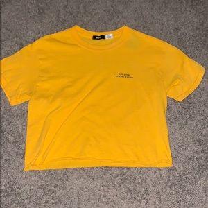 Bdg tee shirt